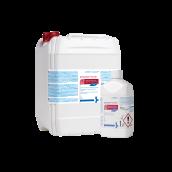 Prosavon Scrub+ tekuté dezinfekční mýdlo