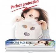 Protective pads (Cerkamed) 20 ks - roušky s otvory