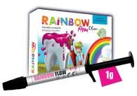Rainbow flow 1 g