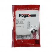Respirátor bez ventilu Royax FFP3, vel. L, 5 ks
