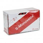 S-Monovette 8,2 ml Na-Citrát, 50 ks, exp 10/2021