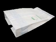 Steriking papírový sáček s indikátorem parní sterilizace, 380 x 610 x 125 mm, 250 ks