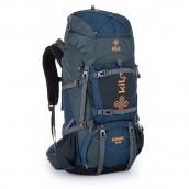 Turistický batoh Kilpi Ecrins-U, tmavě modrý