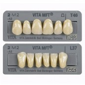 Vita zuby MFT, 6 ks