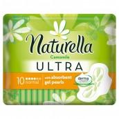 Vložky Naturella Ultra Normal, 10 ks
