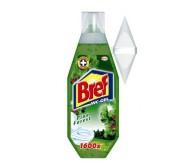 WC BREF gel 360ml, zásobník
