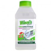 Winni's Cura Lavastoviglie, čistič myčky nádobí, 250 ml