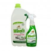 Winni's Sgrassatore, odmašťovač