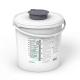 B. Braun Easy wipes kbelík s víkem