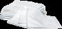 Utěrka Savánek/Hebounek přířezy 40 x 51 cm, 200 ks