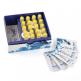 Virofex povrchový test dezinfekcie (20 tampónov)