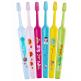 Zubní kartáček TePe Mini X-Soft s potiskem, v blistru 0-3